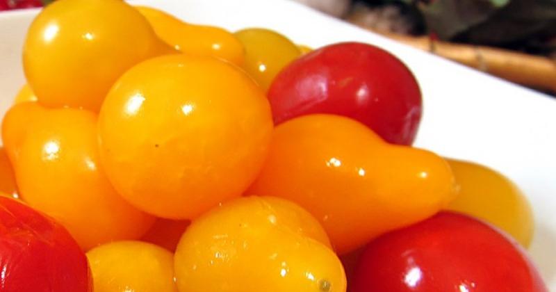 Помидоры соленыеквашеные Как солить помидоры на зиму